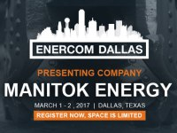 Manitok Energy and 7.1 MBOEPD Record Production Head to Dallas