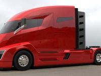 Is Natural Gas Trucking's Future, or is CNG Just a Pit Stop on the way to Electric Semi-Trucks?