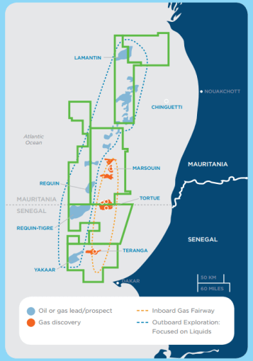 Another 15 Tcf of Natural Gas Discovered