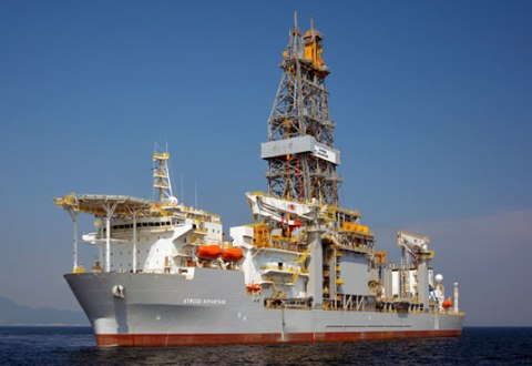 Gulf Oil Production Hit Record Levels in 2017, More to Come