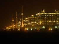 LNG to the Rescue: Pakistan's First LNG Import Terminal Receives 120 Shipments