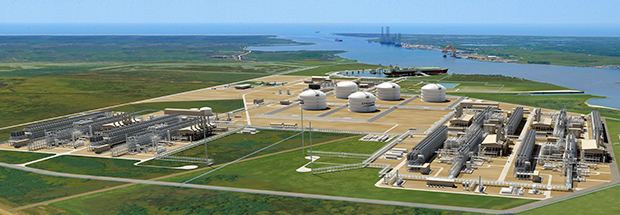 LNG Titans Clash over Contract Terms - Oil & Gas 360