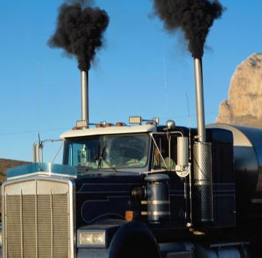 Europe Feels Pressure to End Use of Diesel Fuel