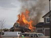 Federal Chemical Investigators to Examine Colorado Home Explosion Site, Gas Well