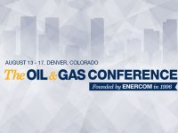 EnerCom: Registration is Open for The Oil & Gas Conference® in Denver August 13-17, 2017