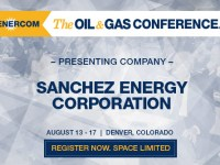 Sanchez Energy Turning Up the Heat in the Eagle Ford