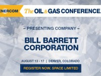 Bill Barrett Q2: Producing More, Spending Less
