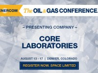 EnerCom's 22nd Conference Breakout Notes: Core Lab