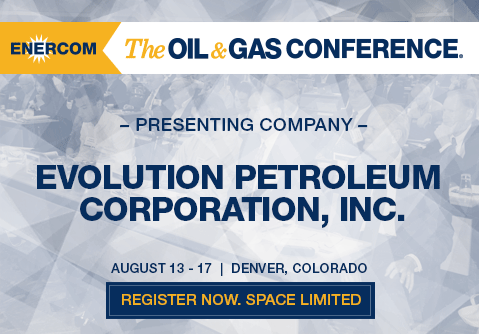Evolution Petroleum: Industry-Leading Positive Free Cash Flow