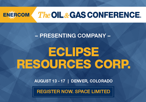 Eclipse Resources Setting More Records with Super Lateral Wells
