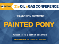 EnerCom's 2017 Conference Day Two Breakout Notes: Painted Pony