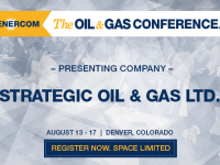 EnerCom's 2017 Conference Day Two Breakout Notes: Strategic Oil & Gas