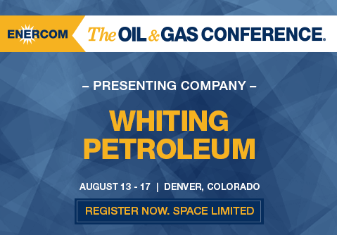 Whiting Petroleum: Enhanced Completions Pay Off