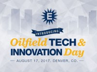 EnerCom's Oilfield Tech & Innovation Day: Heavy Hitters, Cutting Edge Technologies Coming to Denver