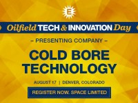 Cold Bore Technology: Moving Oil and Gas from an Analog World to a Digital World