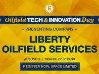 Liberty Oilfield Services:  Extra Loud Data, Extra Quiet Fleet