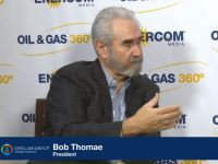 Exclusive Video Interview with Sinclair Group Energy Texas President Bob Thomae
