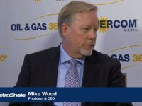 Exclusive Video Interview with PetroShale President & CEO Mike Wood