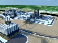 Total and Aramco will Build a $9 Billion Petrochem Complex Next Door to SATORP Refinery
