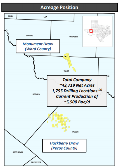 Halcon Resources Plans 2018 With New Delaware Focus