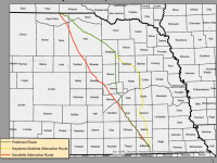 New Route for Keystone XL Could Be Oil Pipeline's Death Blow