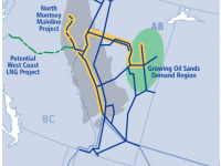 TransCanada Places Final Section of 2017 NGTL Expansion into Service