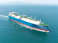 Panama Canal to Carry Five Times More LNG by 2020