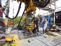 Almost Back to 1,000: U.S. Rig Count Adds 5