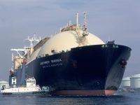 U.S. Liquefied Natural Gas Shipments to China Face Mounting Tariffs