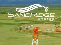 CEO Departs SandRidge Energy