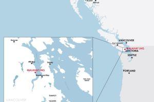 Steelhead LNG Stops Work on Kwispaa LNG Plant: Huu‐ay‐aht First Nations