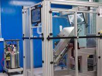 Core Laboratories Petroleum Services Lab