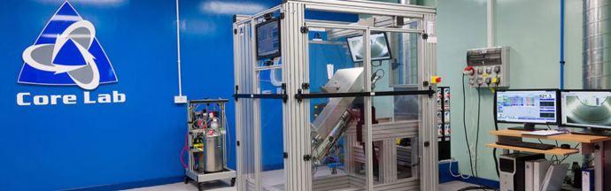 EnerCom Dallas 2018 Presenter: Core Laboratories