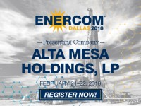 Alta Mesa Resources, Silver Run, Kingfisher Deal is in the Books