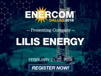 Lilis Energy to Present at EnerCom Dallas 2018