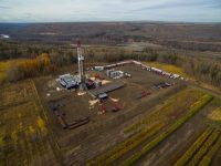 Blackbird Energy Announces Reserves, First XRL Well Results