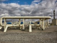 TransCanada acquired several natural gas assets in the United States, including the Hickory Bend Gathering System and Cryogenic Processing Plant, in Ohio, as part of the Columbia Pipeline Group acquisition in 2016.