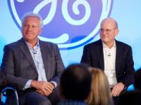 Immelt, the Force behind GE-Baker Hughes Acquisition, Lands in VC Slot