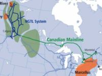 Trade Battle Between BC, Alberta Heats Up as Alberta Files Objection to $1.4-billion North Montney Mainline