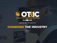 EnerCom's Oilfield Tech & Innovation Conference Kicks Off Friday