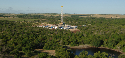 Pioneer Exporting 70% of its Oil Production: We Are Now a Brent-Priced Company – Tim Dove