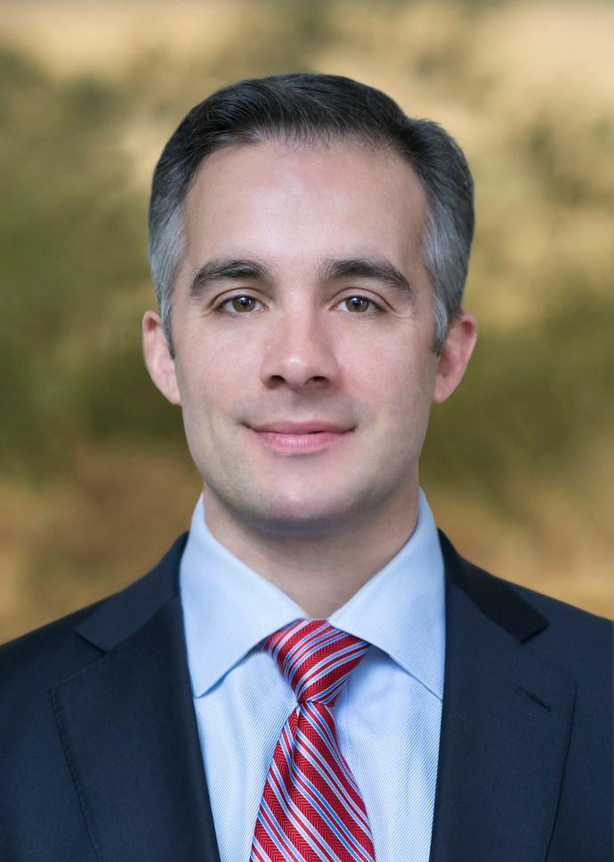 EnCap Flatrock Midstream Adds Managing Director