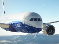 Boeing Delivers First Fuel-Stingy 787-10 Dreamliner: Price ~ $1 Million per Seat