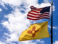 Delaware Basin Makes New Mexico the U.S.'s No. 3 Oil Producer