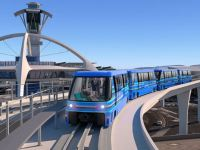 Los Angeles City Council Approves $4.9 Billion People Mover