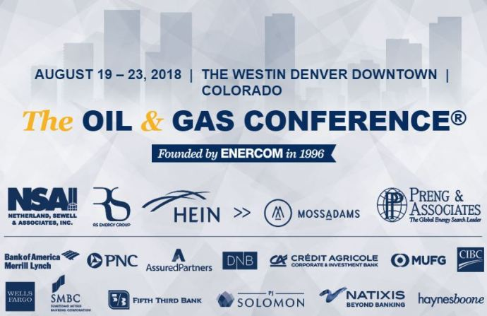 http://www.theoilandgasconference.com/