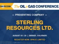 Sterling Resources Taps Peru