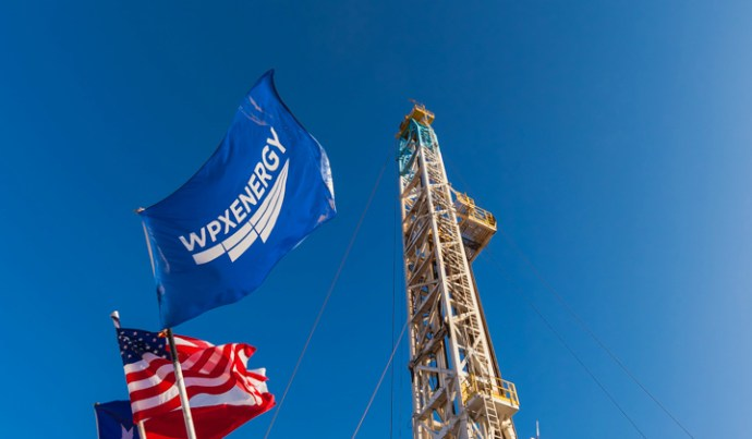 WPX Energy: Daily Production 76% Higher than Year Ago
