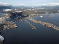 LNG Canada Says It's Committed to 2018 Construction Kick-Off for B.C. LNG Export Project at Kitimat