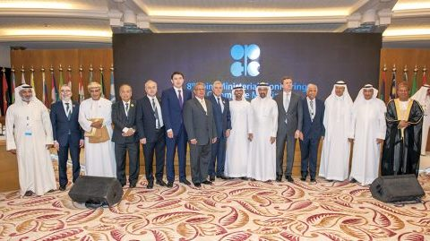 OPEC Production Up on Saudi, Libyan Surges